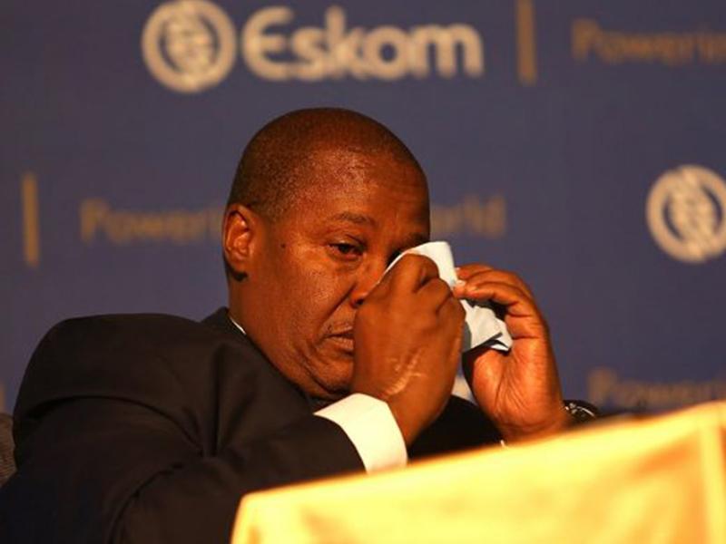 The Eskom Clawback Shock